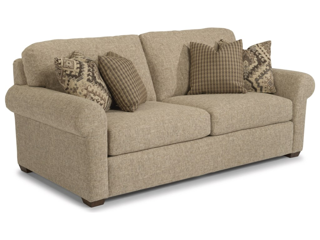 Flexsteel RandallTwo-Cushion Sofa