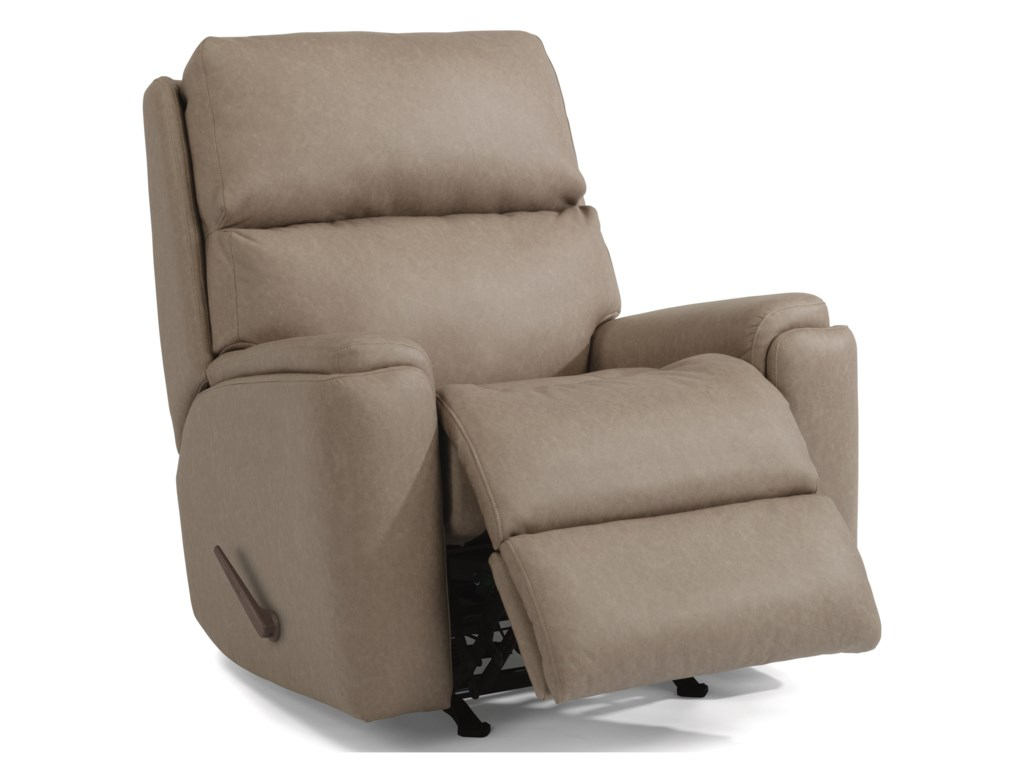 Flexsteel ValorRocking Recliner