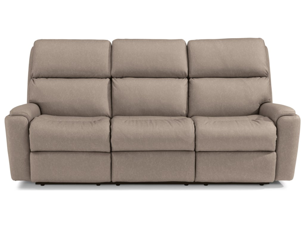 Flexsteel RioReclining Sofa