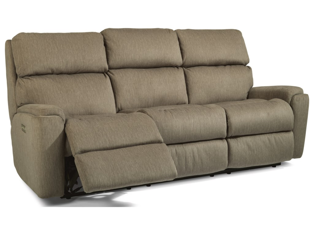 Flexsteel RioReclining Sofa