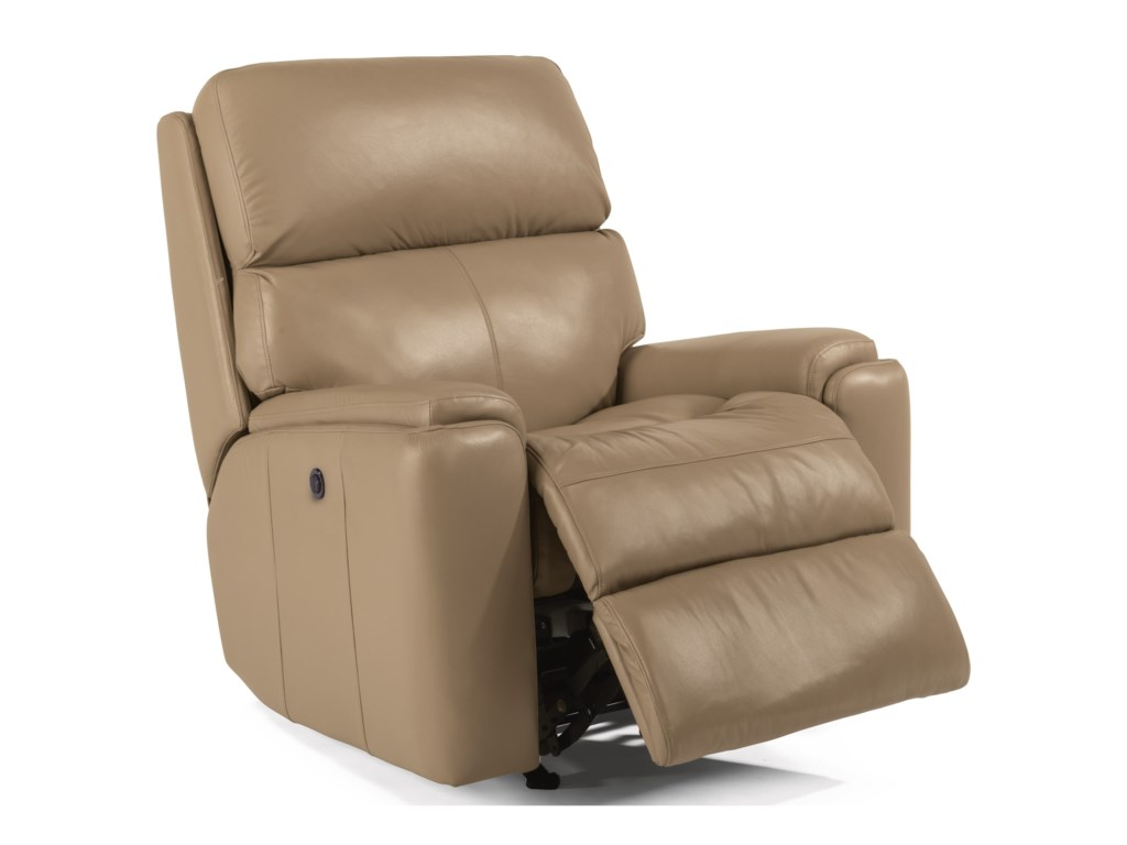 Flexsteel RioPower Rocking Recliner