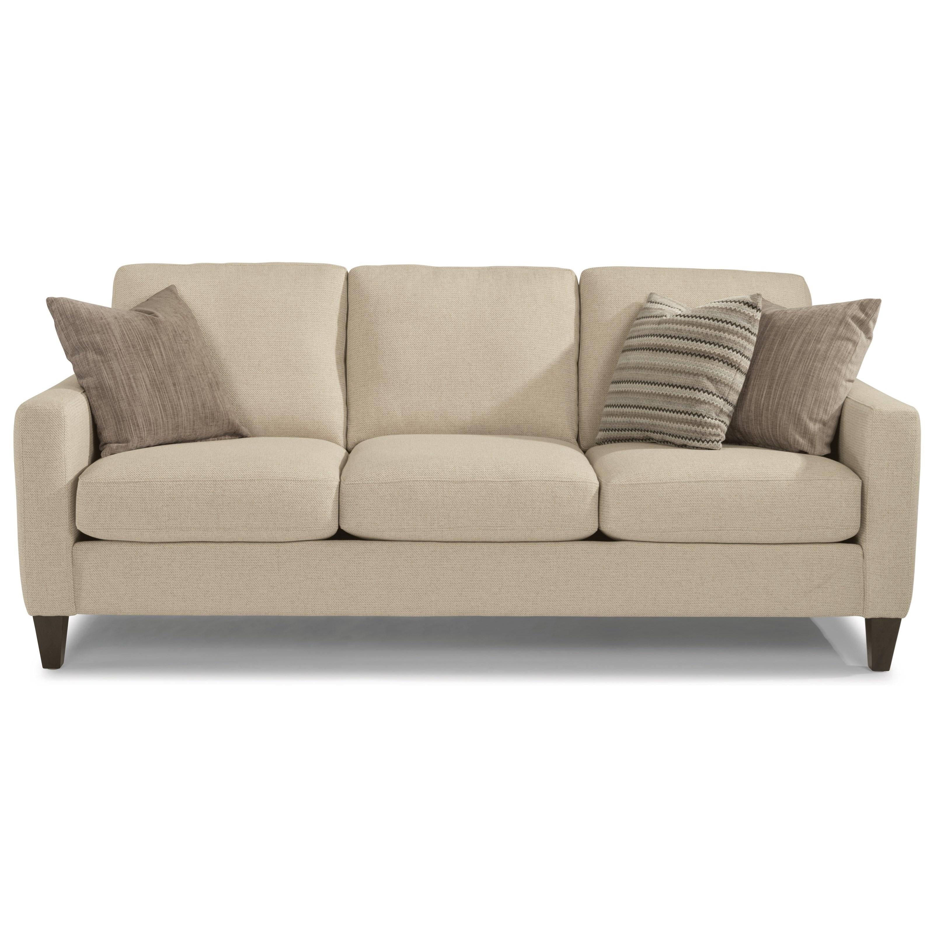 Superieur Flexsteel RiverContemporary Sofa; Flexsteel RiverContemporary ...