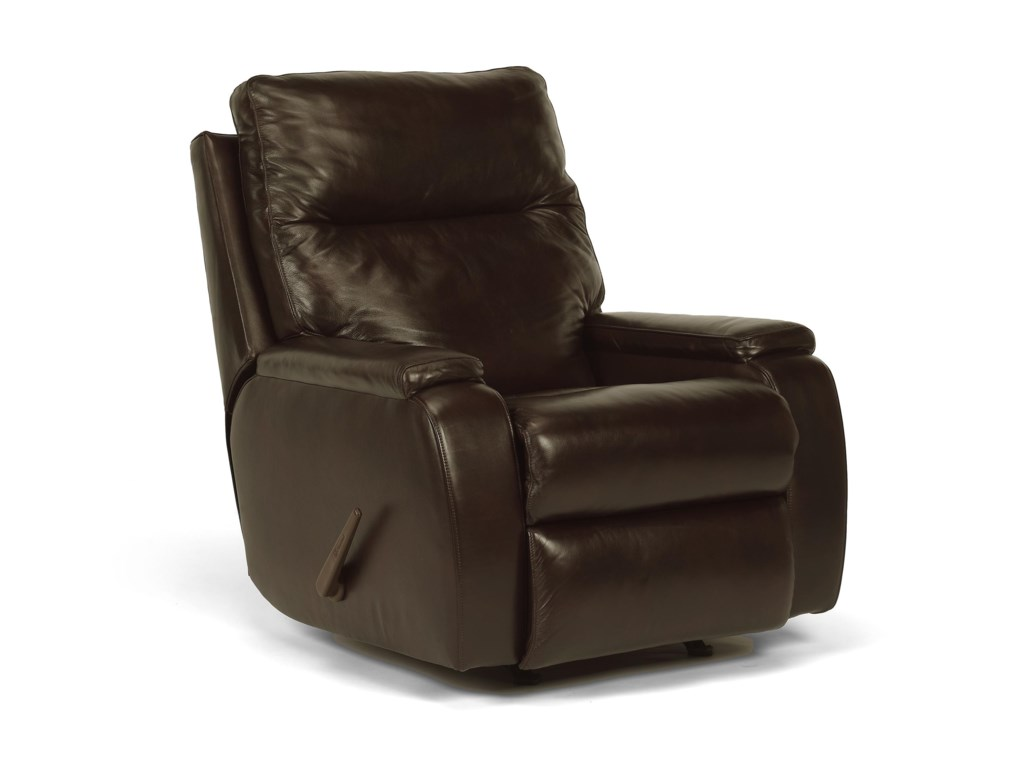Flexsteel Latitudes - RunwayRecliner w/ Power