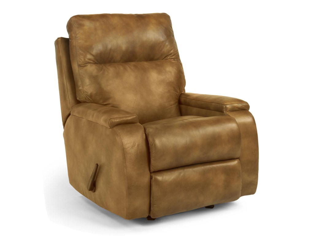 Flexsteel RunwayRecliner w/ Power