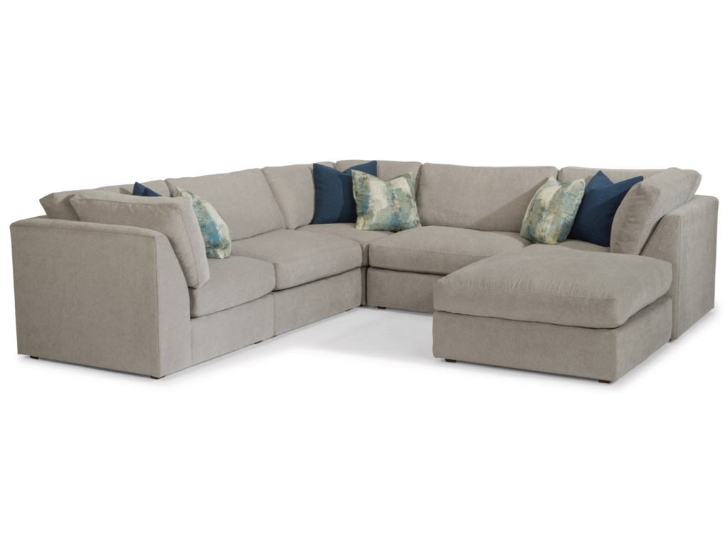 threshold homeworld bryant bryantsectional width sofas height sectional item flexsteel products trim furniture