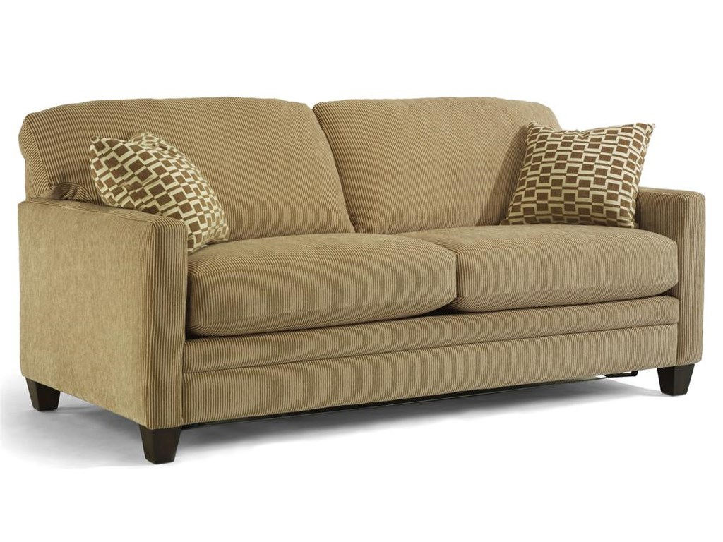 Flexsteel SerendipityUpholstered Sofa Sleeper