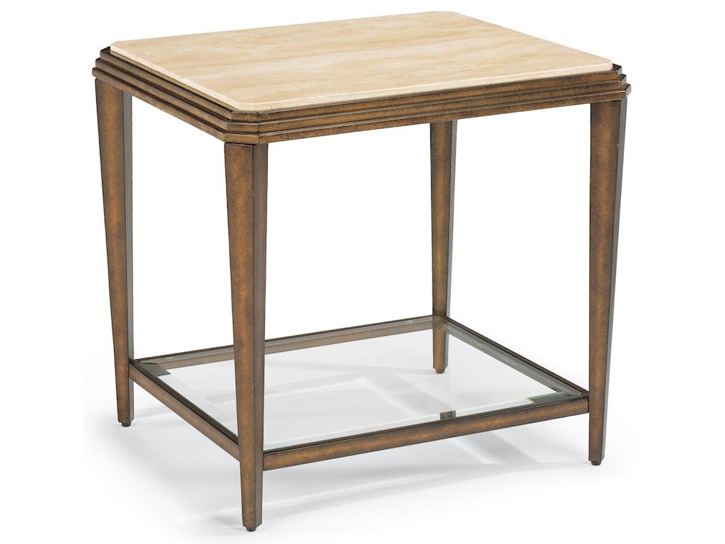 Flexsteel SevilleEnd Table