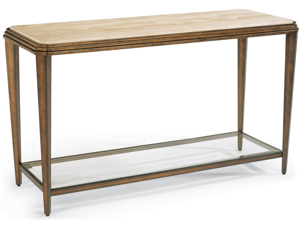 Flexsteel SevilleSofa Table