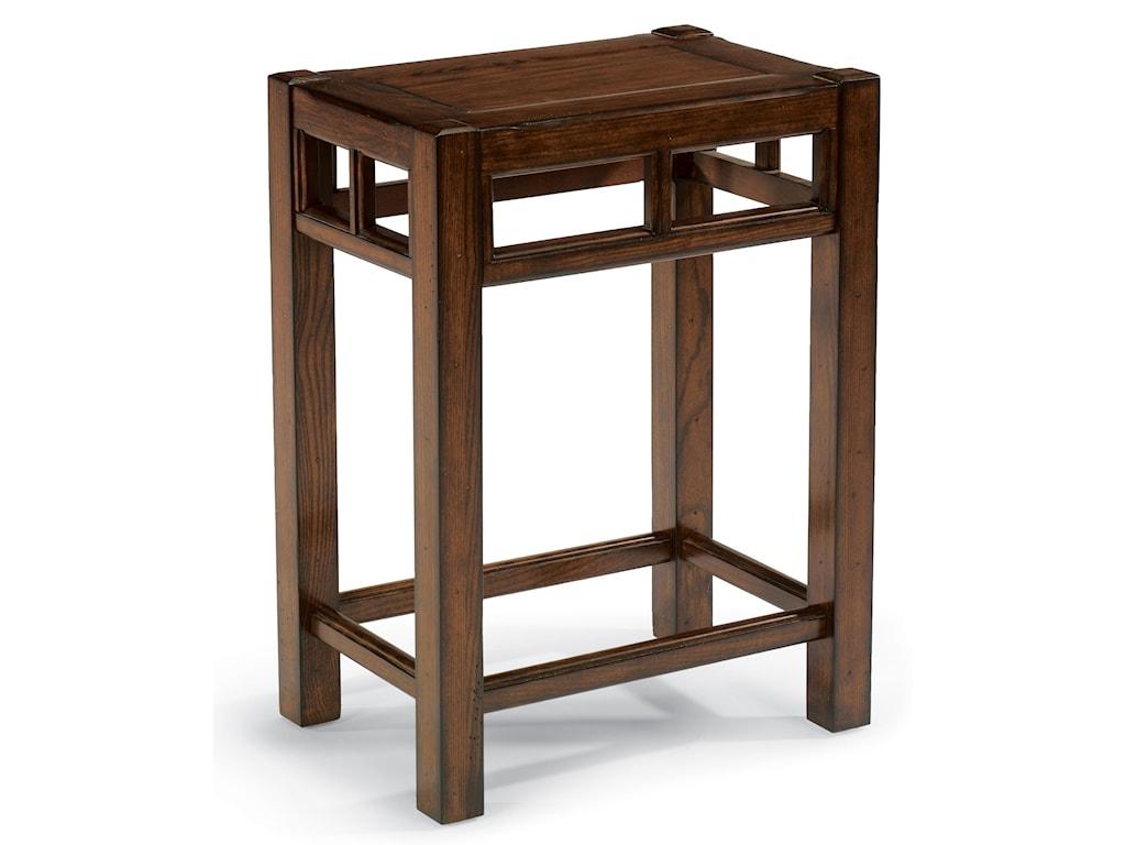 Flexsteel SonomaEnd Table