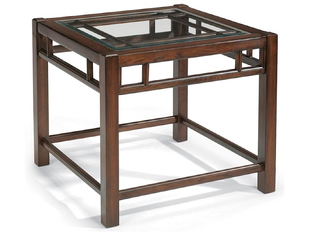Flexsteel SonomaSquare End Table