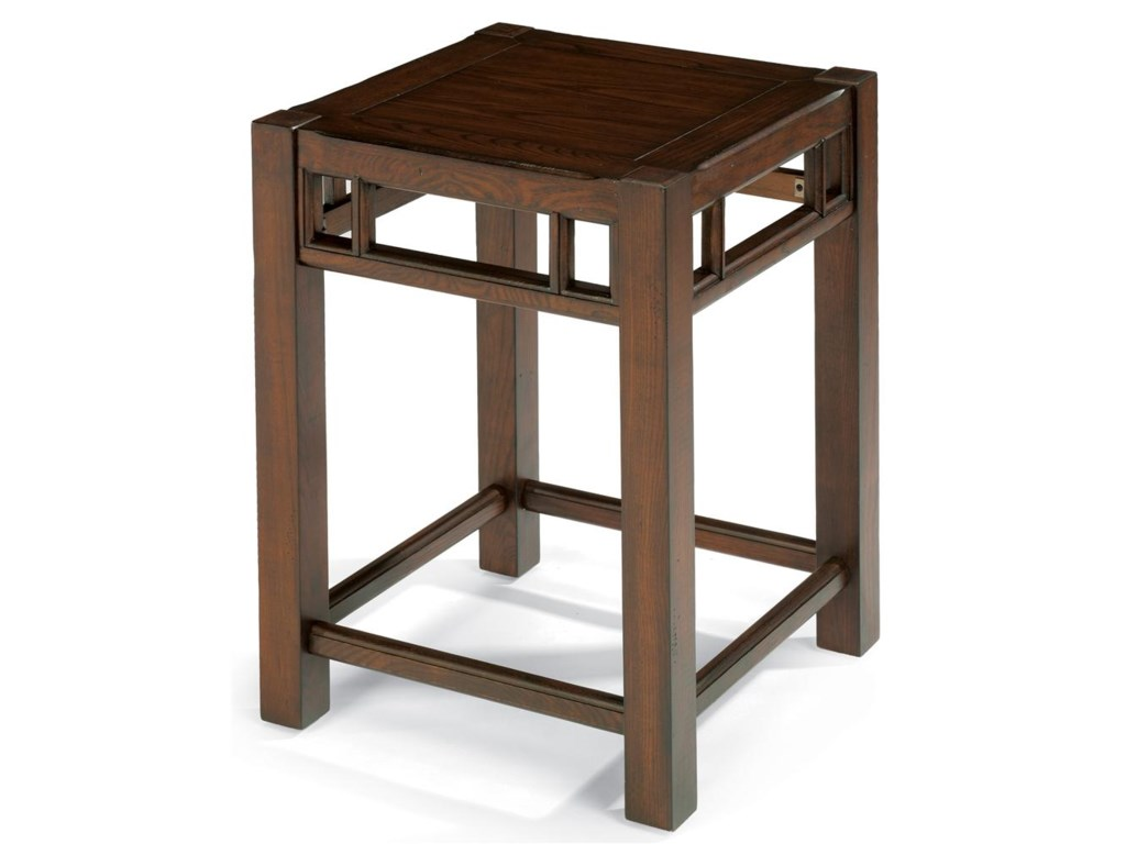 Flexsteel SonomaChair Side Table