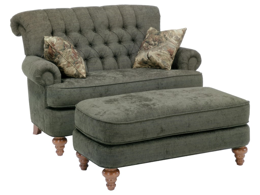 Shown with Coordinating Settee
