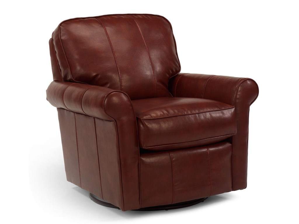 Flexsteel Swivel Glider CollectionParkway Swivel Glider