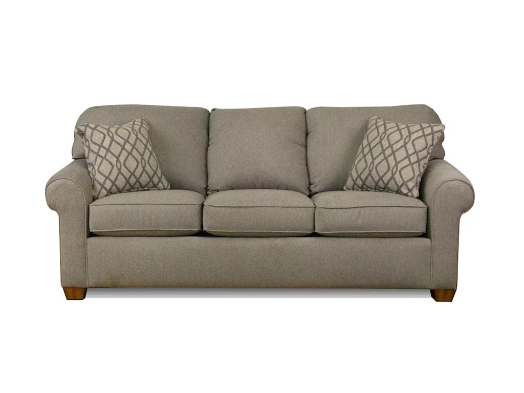 Flexsteel Reclining Sofa Made In Usa Baci Living Room