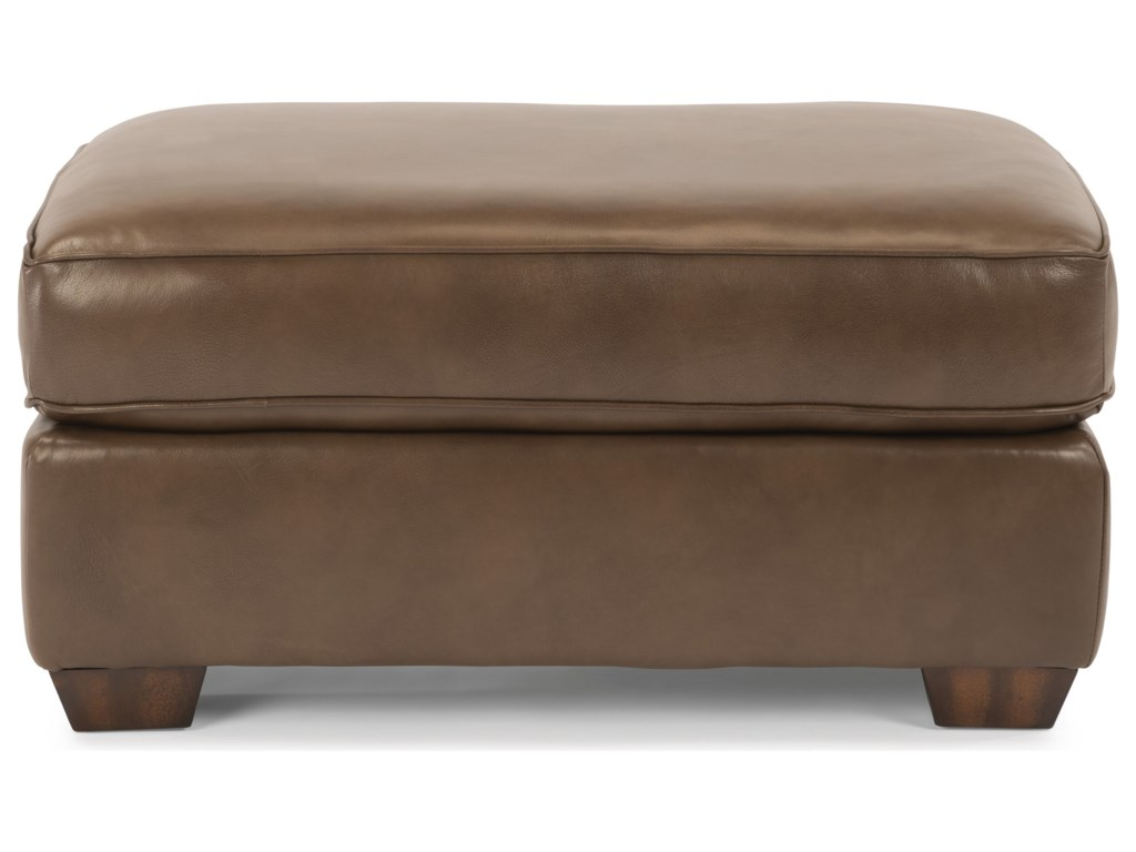 Flexsteel ThorntonCocktail Ottoman