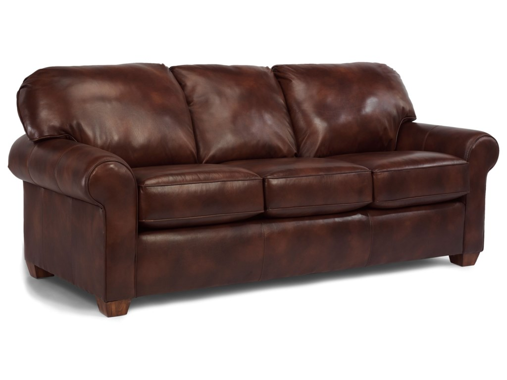 Flexsteel PaigeStationary Sofa