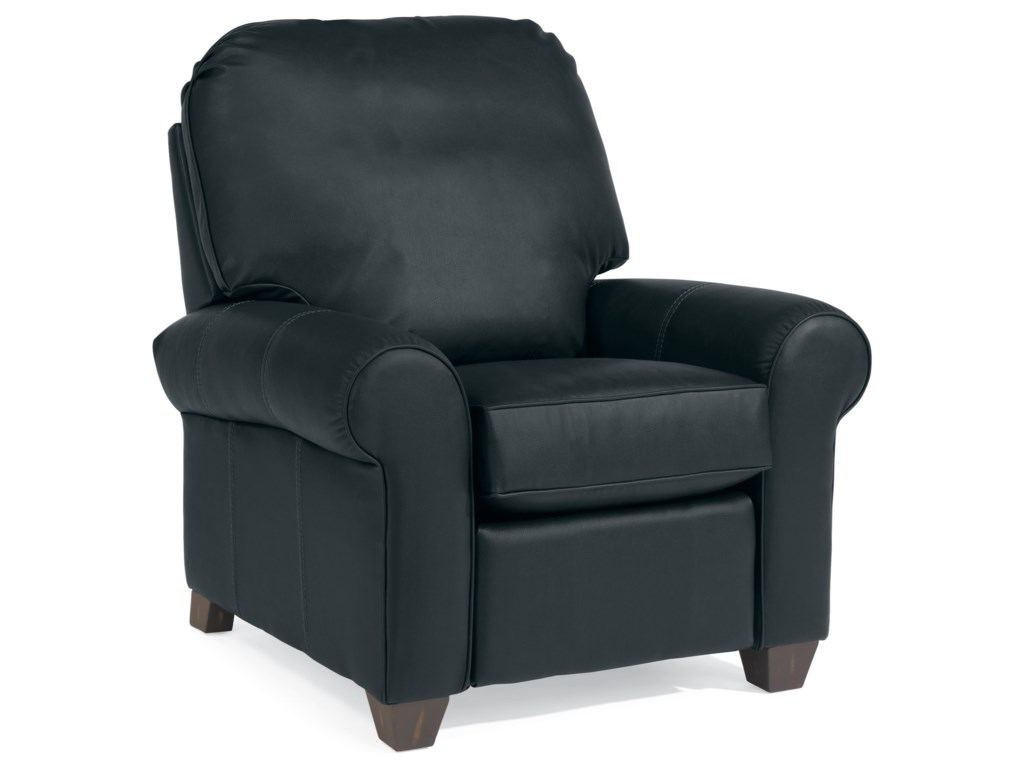 Flexsteel ThorntonHigh Leg Recliner
