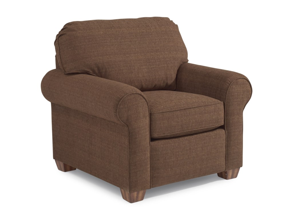 Flexsteel PaigeUpholstered Chair
