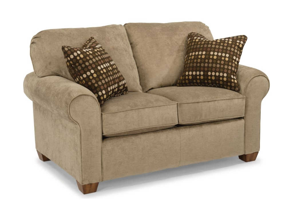 Flexsteel Thornton Love Seat