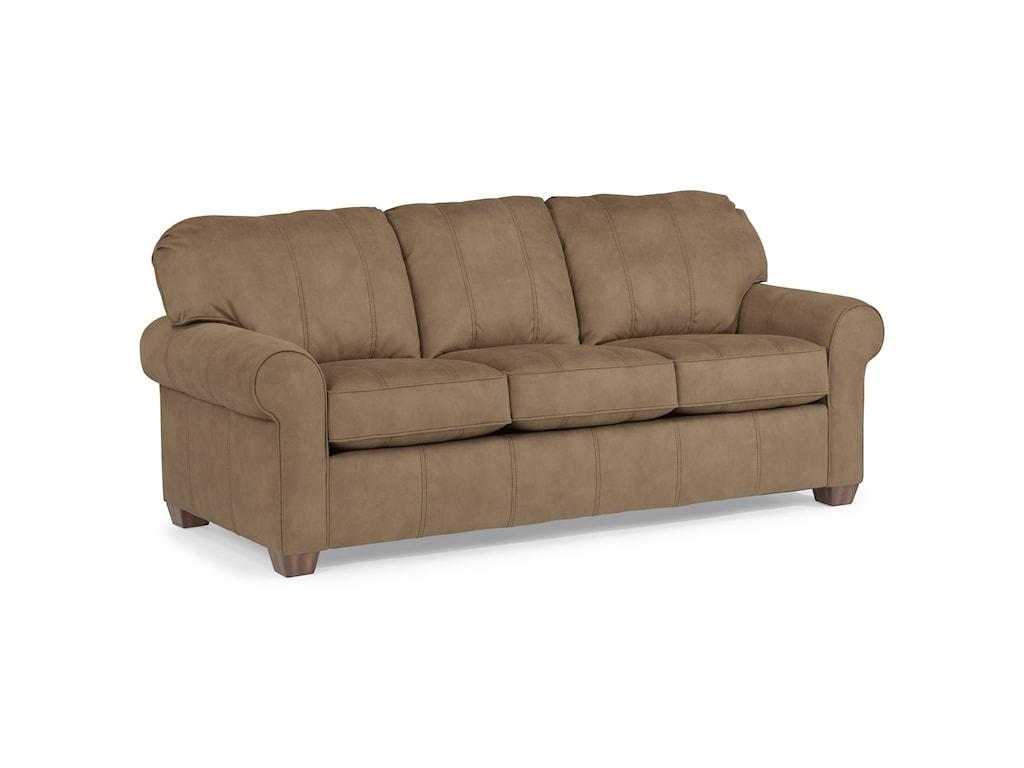 Flexsteel ThorntonStationary Sofa
