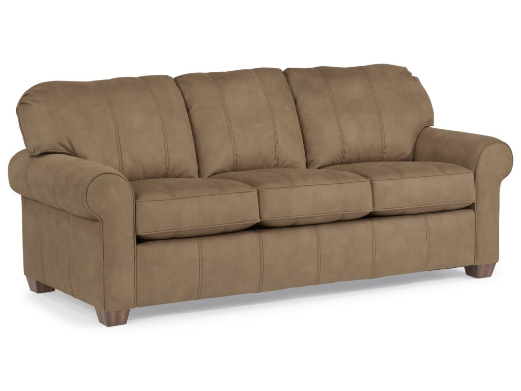 Flexsteel ThorntonQueen Sleeper Sofa