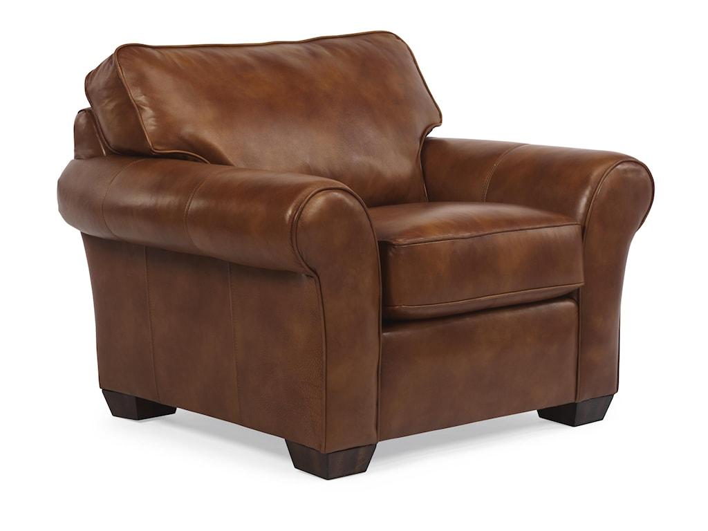 Flexsteel VailVail Upholstered Chair