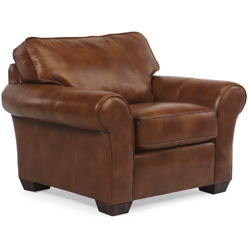 Flexsteel Vail Vail Upholstered Chair