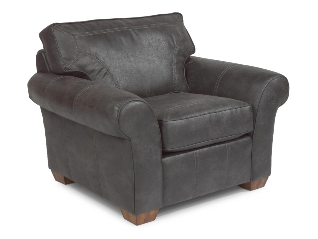 Flexsteel VailVail Upholstered Chair