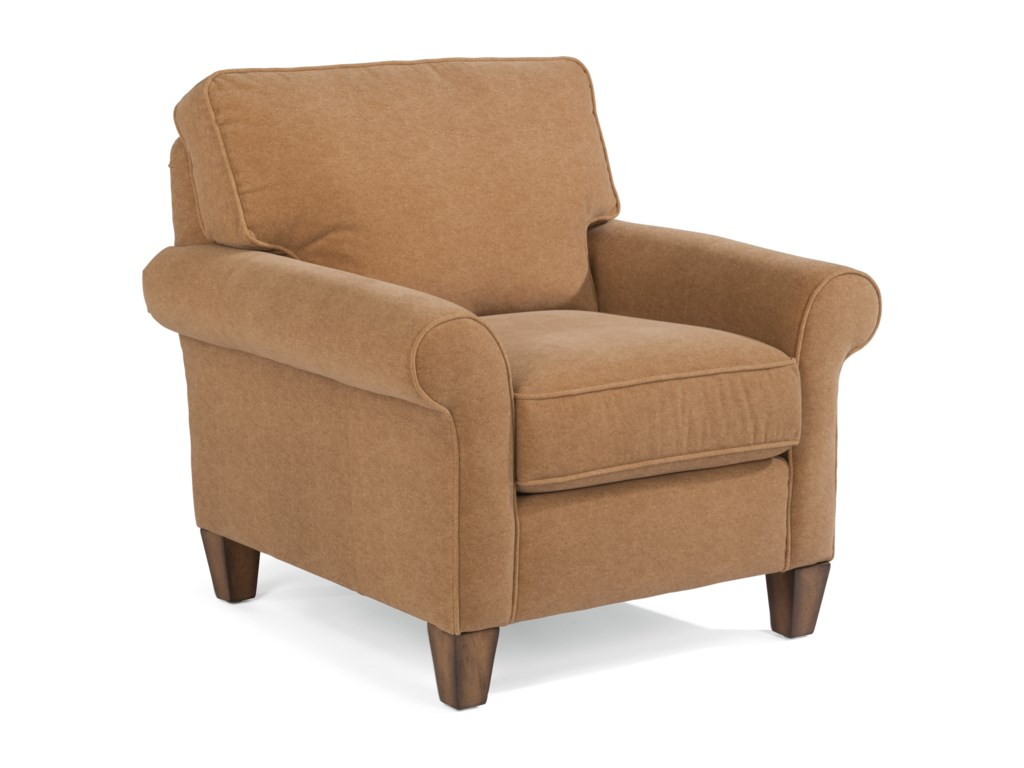 Flexsteel WestsideCasual Style Chair