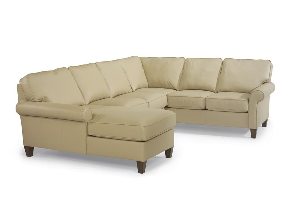 Flexsteel WestsideSectional Sofa