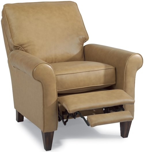 Flexsteel Westside Accent Wall Recliner
