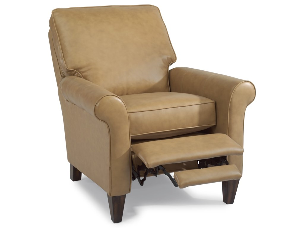 Flexsteel WestsidePower High Leg Recliner