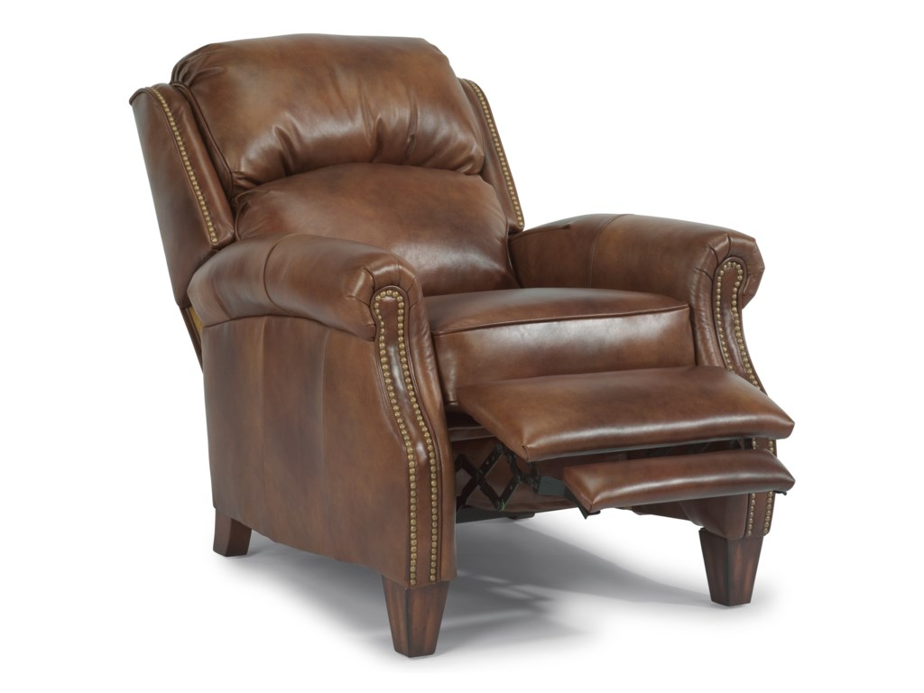 Flexsteel WhistlerHigh-Leg Recliner