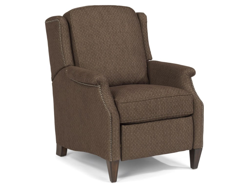 Flexsteel ZevonHigh Leg Recliner