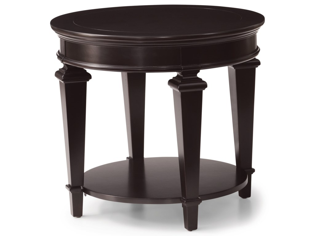 Flexsteel Wynwood Collection CamberlyAccent Table