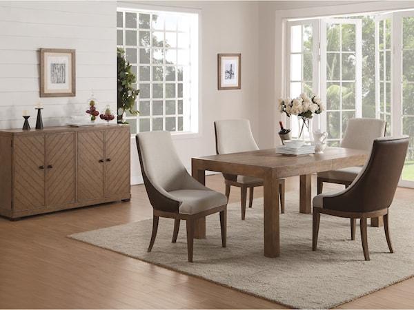 Formal Dining Room Group | Corpus Christi, Kingsville, Calallen ...