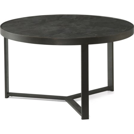 Small Bunching Cocktail Table