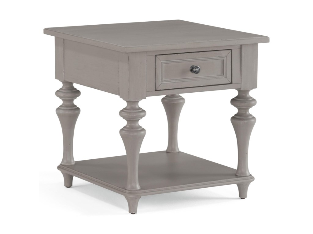 Flexsteel HeirloomEnd Table