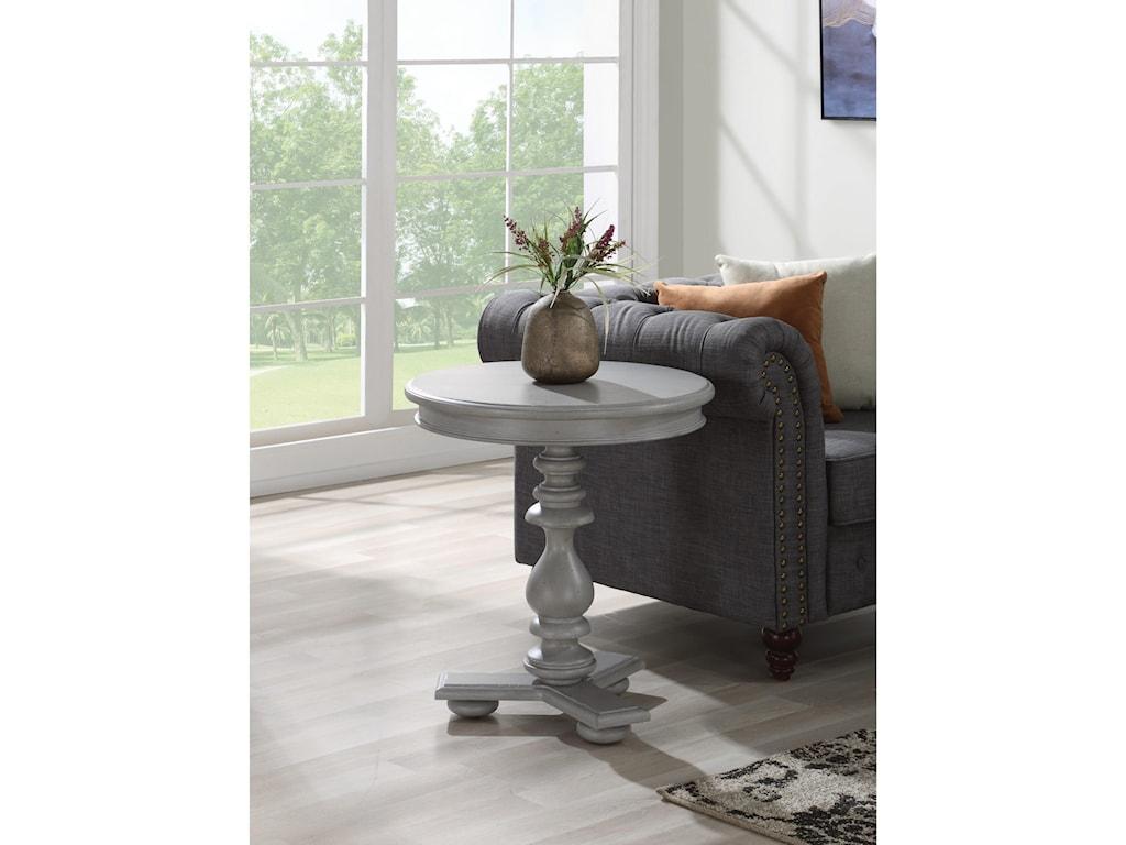 Flexsteel HeirloomEnd Table