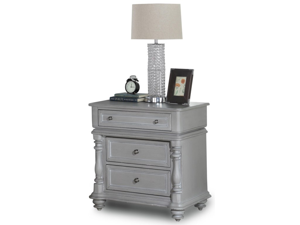 Flexsteel HeirloomNightstand