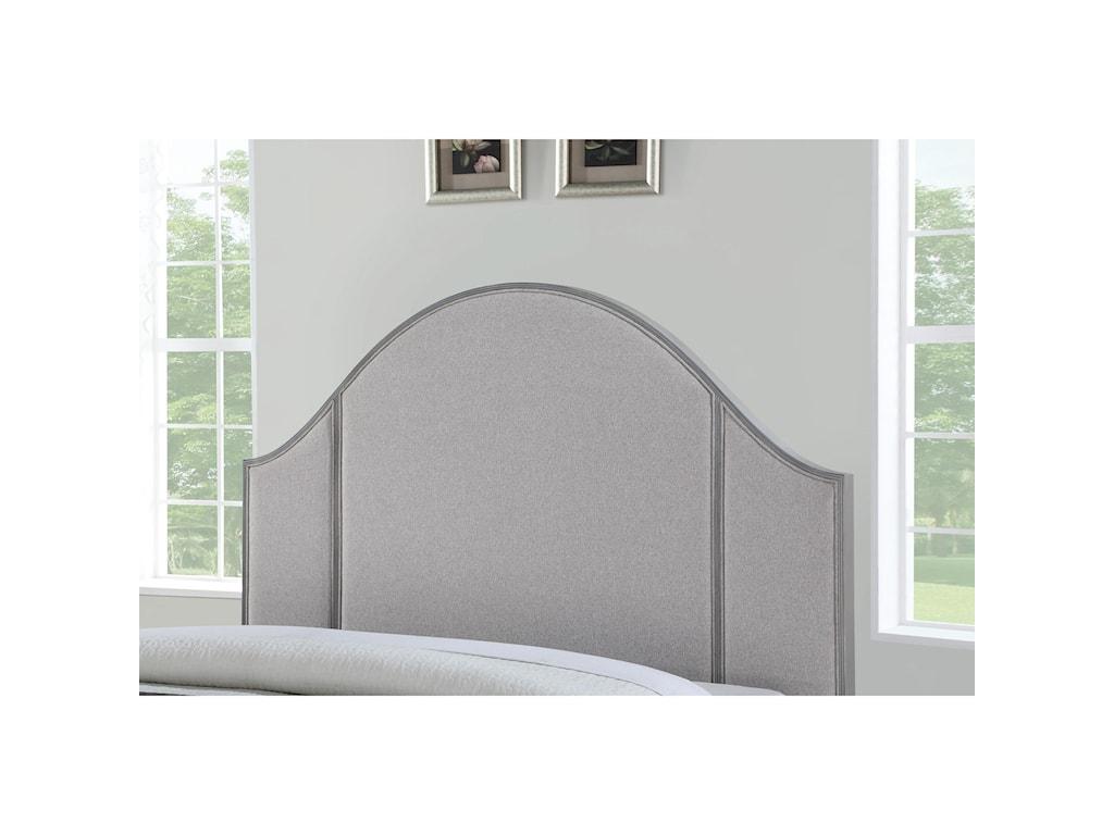 Flexsteel HeirloomQueen Upholstered Bed