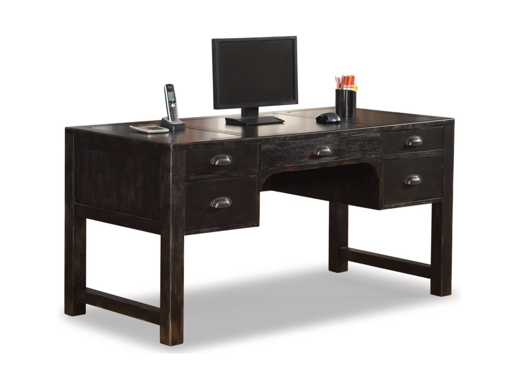 Flexsteel Wynwood Collection HomesteadWriting Desk