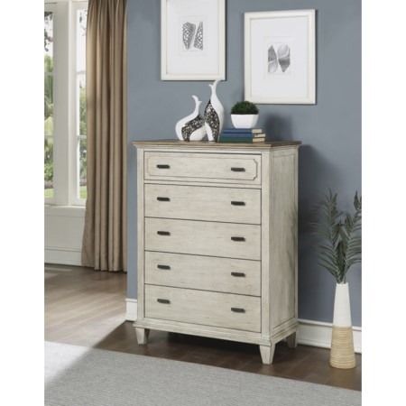 Gladys Chest of Drawers