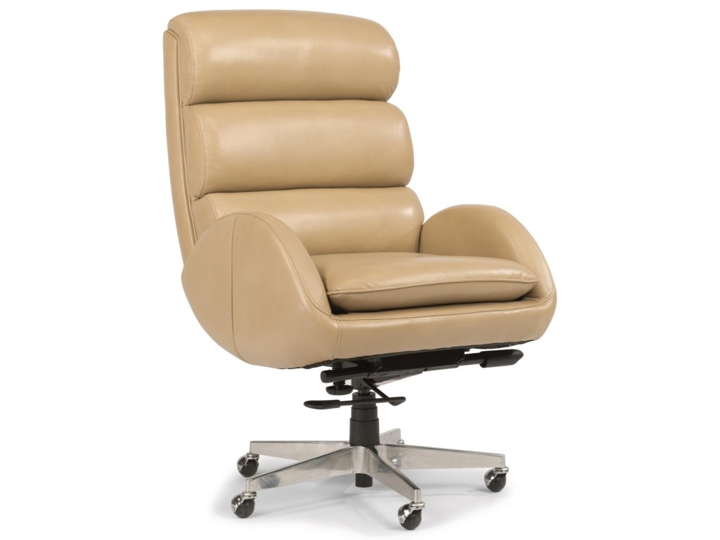 Flexsteel Wynwood Collection Office ChairsOffice Chair
