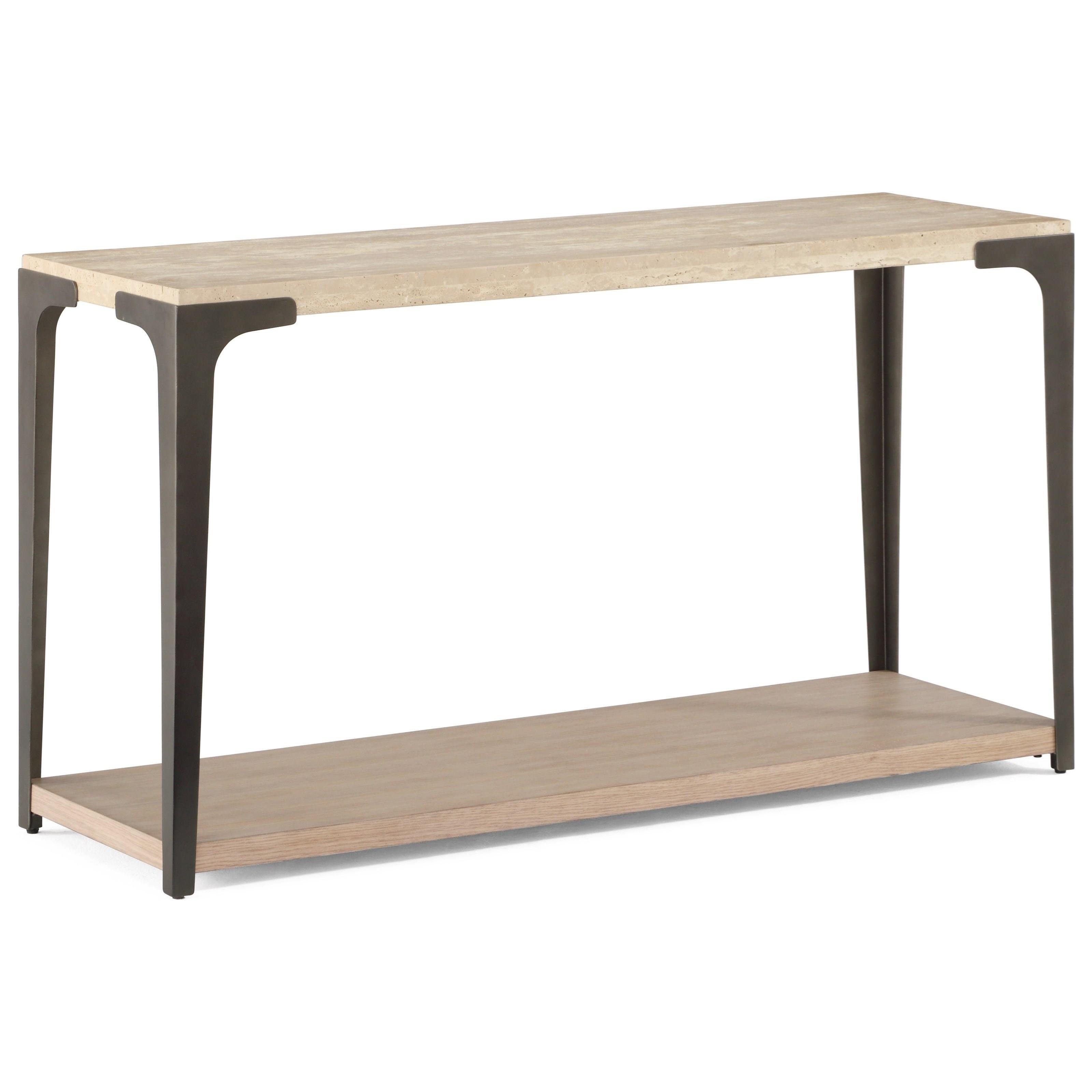 Omni Sofa Table