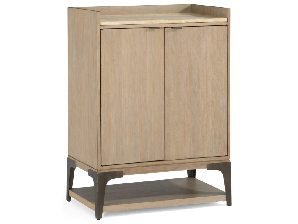 Flexsteel OmniBar Cabinet