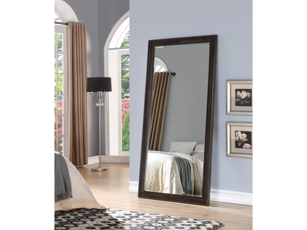 Flexsteel PennyFull Length Mirror