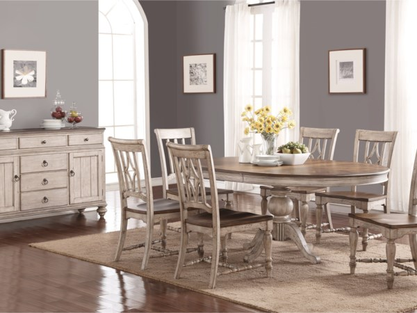 Formal Dining Room Group | Ohio, Youngstown, Cleveland, Pittsburgh ...