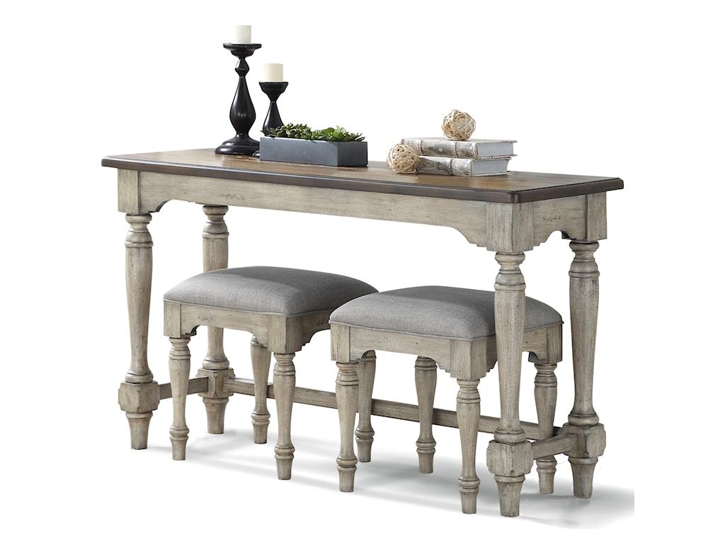 Flexsteel VenturaSofa Table