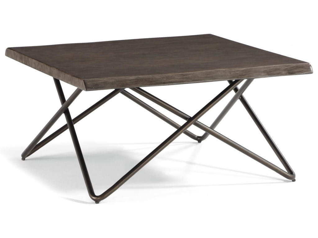 Flexsteel ShadowCocktail Table